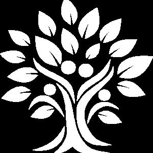 WFC Tree Icon White